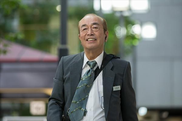 『スペシャルコント 志村けんin探偵佐平60歳』