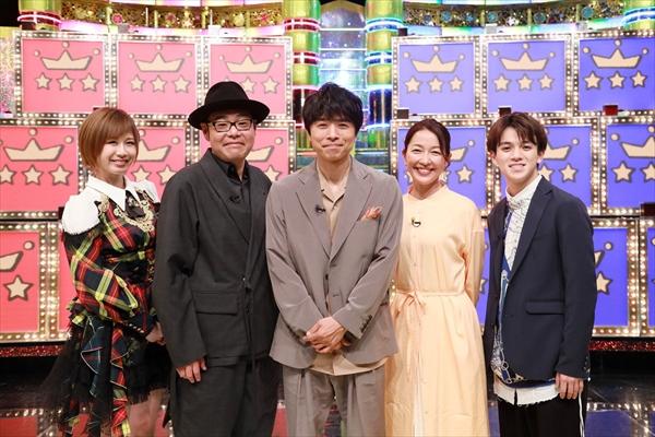 『ミラクル9』と『特捜9』がコラボ!井ノ原快彦、宮近海斗らがクイズに挑む