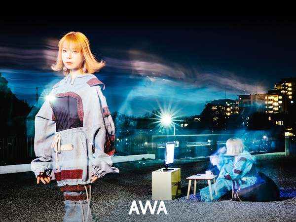 """ましのみが選ぶ""""お気に入り邦楽アーティスト""""プレイリスト AWAで公開"""