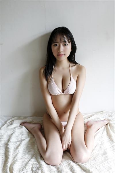 高崎かなみ ©小塚毅之/BOMB