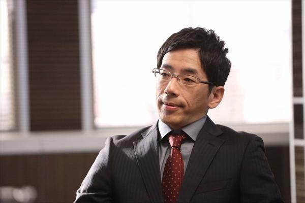 野間口徹が織田裕二主演『SUITS/スーツ2』第1話にゲスト出演