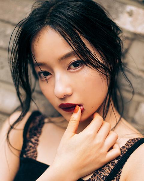 NMB48村瀬紗英1st写真集「Sがいい」未公開カット
