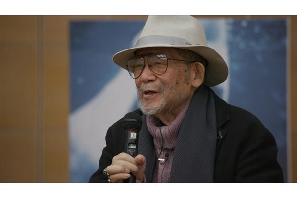大林宣彦さん追悼『最後の講義』など出演番組を放送