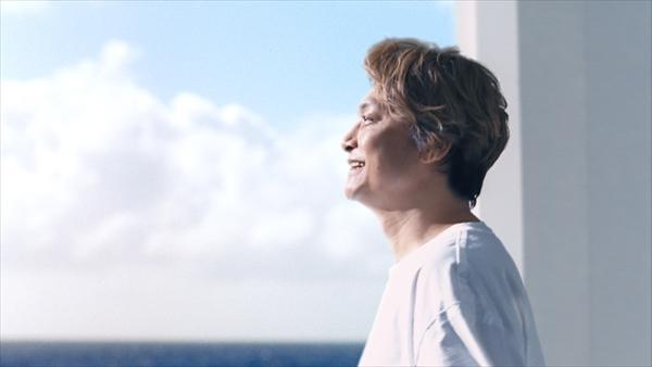 香取慎吾出演「ザ・パークハウス 新浦安マリンヴィラ」新CM