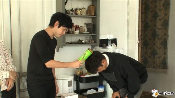 『濱口女子大学~長距離バスと寝袋と鈴木拓~』
