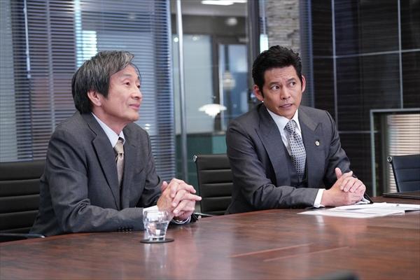 佐戸井けん太が織田裕二主演『SUITS/スーツ2』第2話にゲスト出演