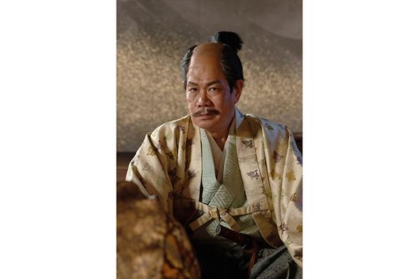 梅垣義明『麒麟がくる』で3作目の大河出演「毎回すぐに死んでしまう役です(笑)」