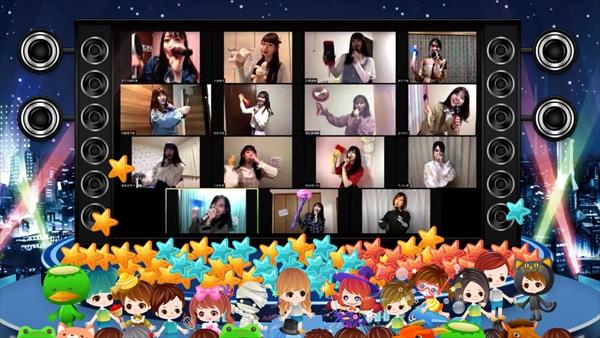 AKB48/OUC48「おうち公演」
