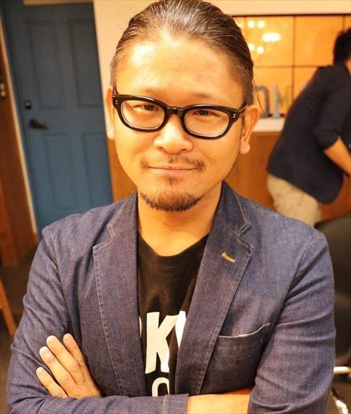 杉田篤史(hamo-labo代表/INSPiリーダー)