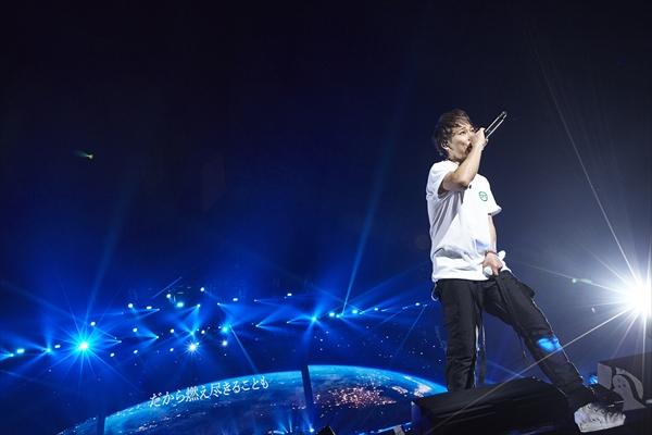 UVERworld「UNSER TOUR at TOKYO DOME 2019.12.19」