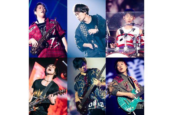 「UVERworld 男祭り FINAL at TOKYO DOME」の劇場公開が決定