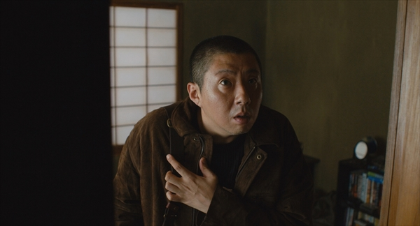 『呪怨:呪いの家』