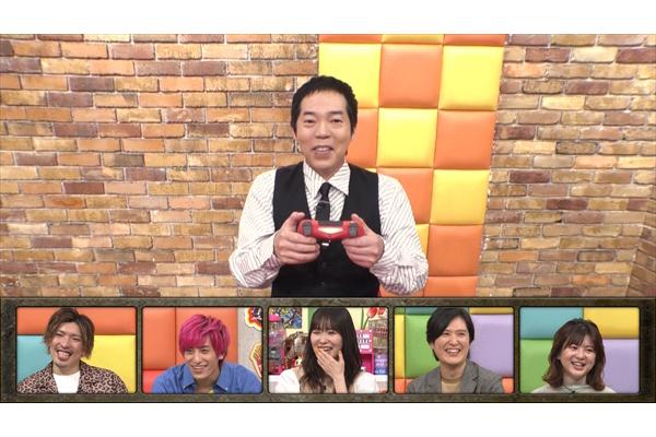 """今田耕司が""""ゲーム実況""""に初挑戦!『ひかくてきファンです!』で人気の秘密を深掘り"""