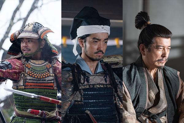 『麒麟がくる』に今井翼、金子ノブアキ、榎木孝明が出演