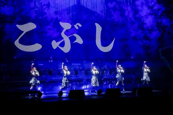 『こぶしファクトリー ライブ2020~The Final Ring!~』