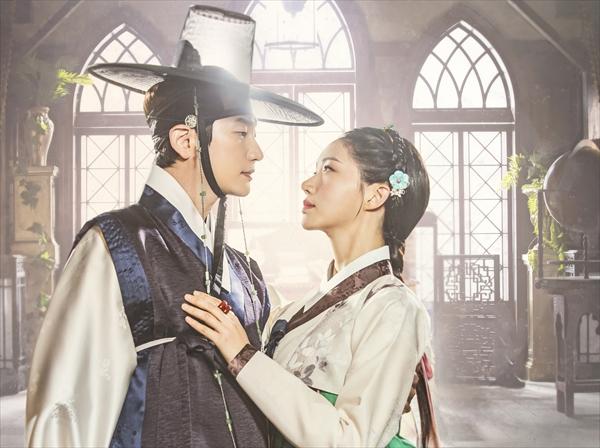 『風と雲と雨』©2020 TV Chosun