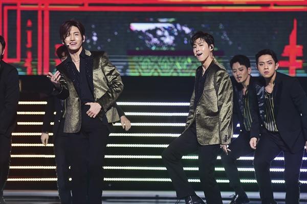 『2018 MBC歌謡大祭典』©2018 MBC