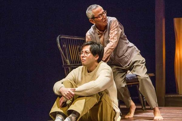 新国立劇場「巣ごもりシアター」で蓬莱竜太、坂手洋二、別役実の戯曲を配信
