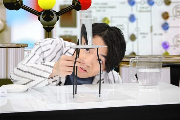 『でんじろうのTHE実験SP 天才・伊沢拓司vsぺこぱ!オール新作祭り!』