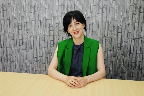 滝川クリステルが出産後テレビ初出演!5・26『教えてもらう前と後』でメインMCに復帰