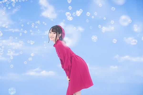 小倉 唯「瞳の国のアリス -Dance Music Edition-」のMV公開