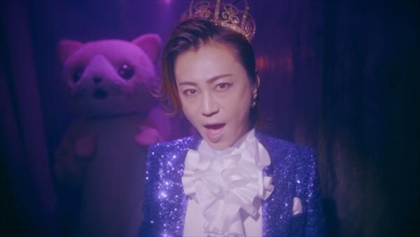 氷川きよしが王子様&アリスに!「不思議の国」MV公開