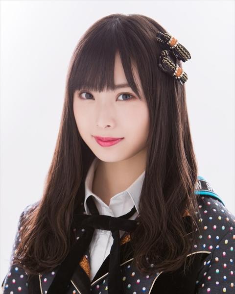 NMB48・梅山恋和