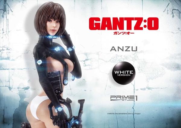 「プレミアムマスターライン GANTZ:O 山咲杏 ホワイトVer」