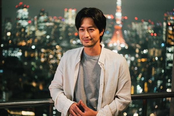 『東京男子図鑑』