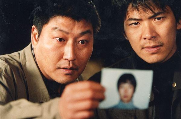 「パラサイト」のポン・ジュノ監督の傑作選Blu-rayBOXが7・22発売