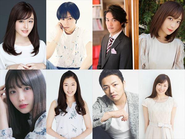 久住小春主演、ABEMAオンラインシネマ第4弾「GIFT~しあわせのカタチ~」が5・29配信