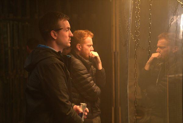「クワイエット・プレイス」を生んだ2人の監督が新作「ホーンテッド」の舞台裏を明かす