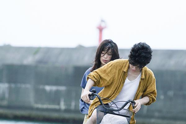 村上虹郎×芋生悠W主演!和歌山を舞台に切ない逃避行を描く映画「ソワレ」公開決定
