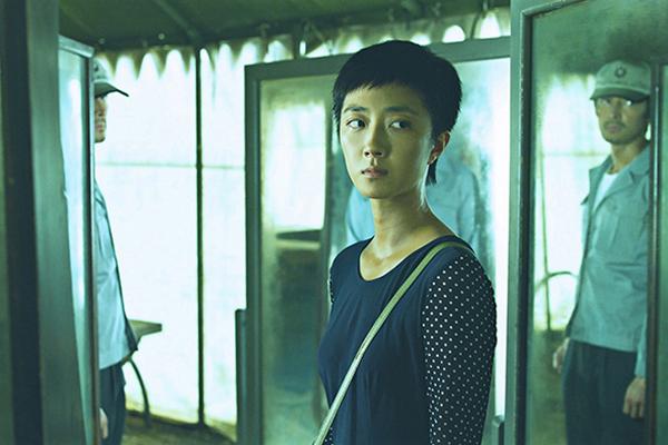鬼才ディアオ・イーナン監督最新作「鵞鳥湖の夜」グイ・ルンメイよりメッセージ公開