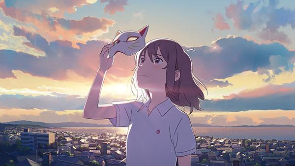 秘密の「猫島」PV解禁!志田未来&花江夏樹W主演「泣きたい私は猫をかぶる」