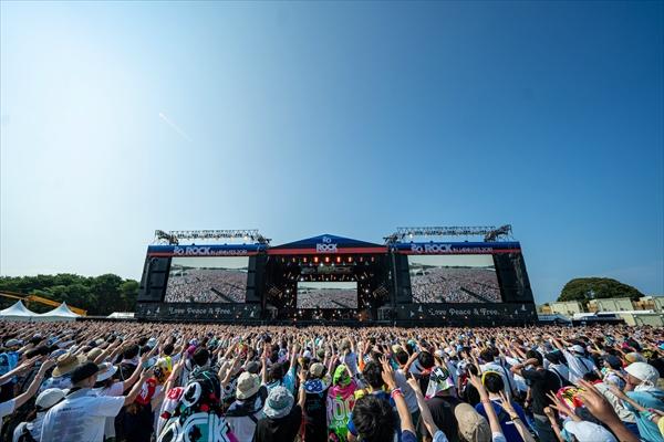 「ROCK IN JAPAN FESTIVAL 2019」