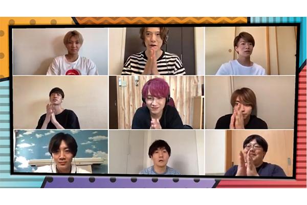 『イケダン7』永久保存版!!豊洲PITライブ映像をテレワークで振り返る!