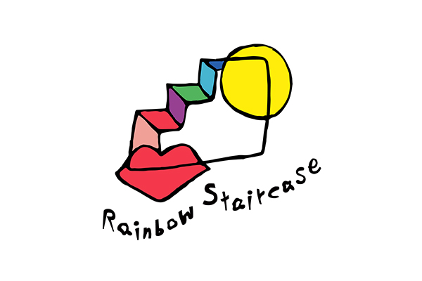 『Rainbow Staircase -Pre Party-』