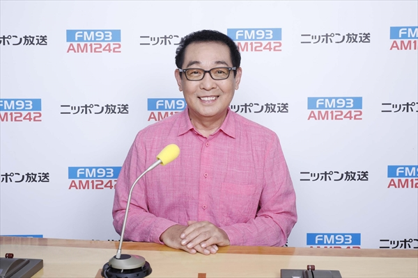 さだまさしの特番『ぼくたちの存在理由~2020年にかんがえたこと』ニッポン放送で6・13放送