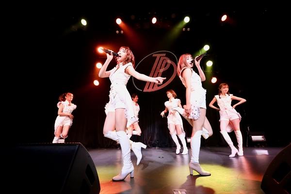 東京パフォーマンスドール、6周年ライブ映像を期間限定公開!初の無観客ライブ配信も決定