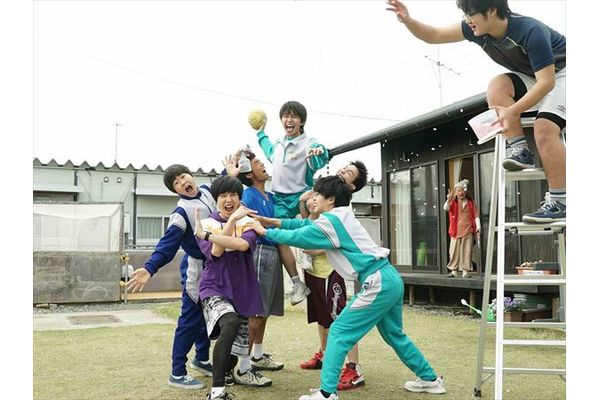 加藤清史郎主演「#ハンド全力」の公開日が決定 震災から立ち上がる熊本の高校生たちを描いた青春コメディ