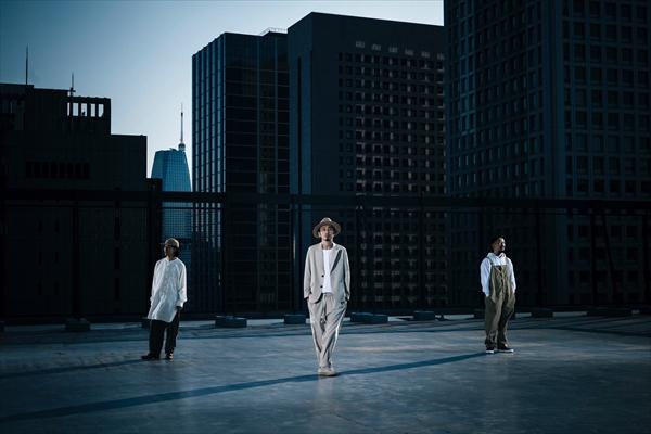ACIDMAN・大木伸夫がテレワーク出演『69号室の住人』