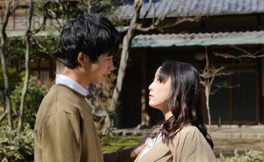 松井玲奈が年下男子と恋に落ちる!人気コミック「30禁」がFODでドラマ化