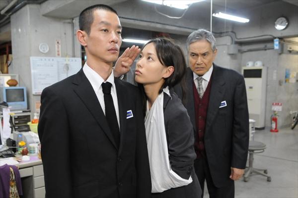 戸田恵梨香×加瀬亮『SPEC』6・11から全話一挙放送「今でも側にいる存在」