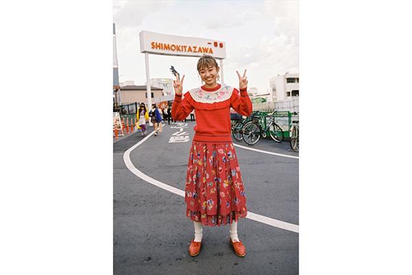 大矢梨華子の『一恋一会ラジオ』6・19スタート!第1回ゲストは鶴