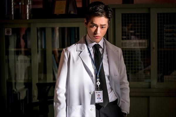 『ドクタープリズナー』