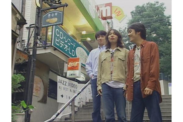 スペシャ『アンコールアワー』でサニーデイ・サービス特集!95年のライブ映像も