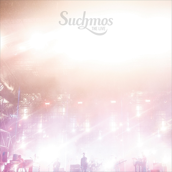 「Suchmos THE LIVE YOKOHAMA STADIUM 2019.09.08」