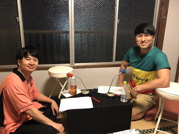 『オードリーのオールナイトニッポン』が第57回ギャラクシー賞ラジオ部門で入賞