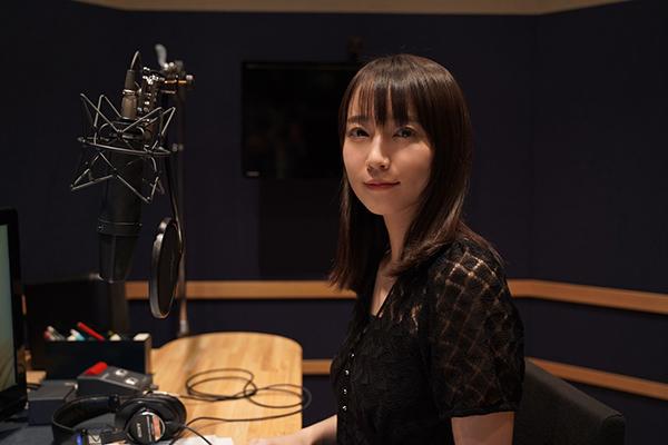 吉岡里帆、テレ朝のドキュメント番組でナレーション
